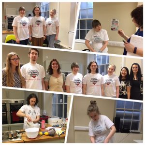 Fundraising for Mac House